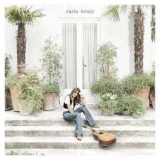 CARLA BRUNI - Bruni Carla [Vinyl album]